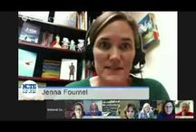 NCTE on Air / Watch our Google Hangouts on Air
