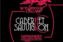 2015 Cabernet Sauvignon & Reserve / A deep ruby red color welcomes the eye and entices the palate. Well structured after 28 months in french oak barrels. Firm tannins, ripe dark fruit flavors of black cherry and black currant.