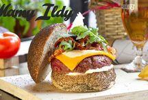 Burgers - Hamburguesas / Best burger barcelona - hamburguesas gourmet - miniburgers - Burger lovers