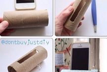 Quirky stuff / Cool little quirky life hacks, things that make everyday a little more interesting!