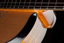 Piękne gitary