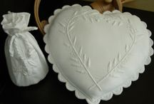 coussin mariage
