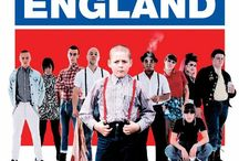 This Is England punk/ska / by Andrea Hosker