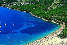 """Lovely Places - Croatia / """"Croatia is an amazing place"""". Jean Reno"""