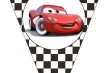 Cars parti