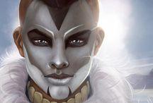 Avatar: Legenda Aanga