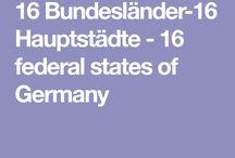 Tysk - Landeskunde