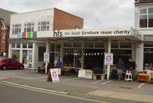 HFS Bexhill / Our Bexhill store and training centre on London Road, TN39 3JY