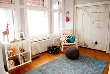 Baby room, baby boom!