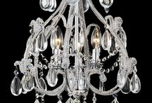 "Chandeliers / Just Beautiful Chandeliers in Canada! Search for ""Chandelier"" on Starlightlighting.ca For All New Arrivals"