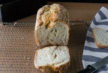 Sweet Applepie: Bread, Yeasted doughs