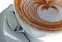 Coffie and tea love