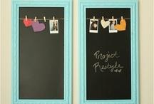 Office Ideas / by Andrea Sweet