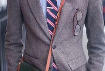 My guy's style / by Deanna Smith
