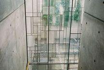 Glass - vinduer