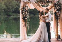 Wedding Backdrops