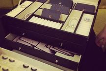 K Luxe Lashes @ Absolute / The beautiful new range of mink eyelashes available at Absolute Cosmetic Medicine