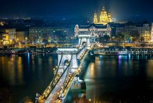 Best of Budapest / Everything about Budapest - My lovely City