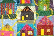 Quilts - Patchwork