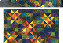 Quilts / by Dorothy Nash