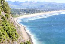 Coastal Oregon with Kids / Create the best family vacation on the Oregon coast.