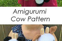 * Crochet Amigurumi *