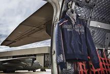 AERONAUTICA MILITARE OTOÑO-INVIERNO 2013/2014 / Catálogo Aeronautica Militare hombre otoño iniverno 2013/2014. Comprar online en http://www.modalevia.com/8_aeronautica-militare