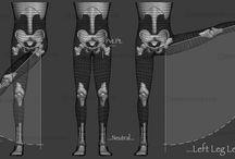 retopology animation