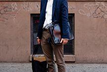 Fashion for men / by Jiza Acaso