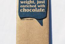 Chocoholic!)