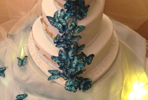 My Fondant Fetish cakes / All handmade bespoke cakes by me