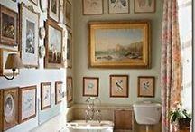 wnętrza z klimatem - łazienka