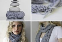 Yarn creations / One of these days I will make it. / by Shawnette