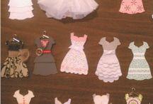 Dress framelits