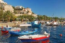 Destinatii turistice - Kavala