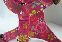 3Poochys Dog Harnesses / Soft,comfortabel,fully adjustable by 3poochys