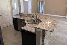 Bar Countertops / Bar Countertops by Luxury Countertops