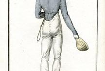 Figure Manipulation 18th and 19th Century