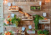 farmar's market