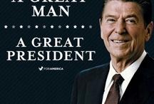 Ronald Reagan Library / Ronald Reagan