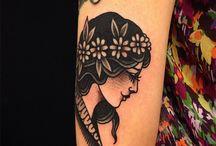 tattoo / ideias