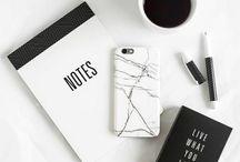 Instagram white theme ideas