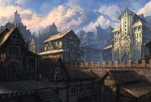 GenMedieval/Buildings