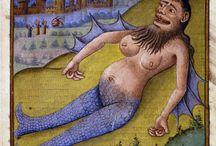 dziwne średniowiecze