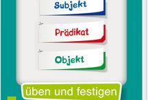 Deutsch als Muttersprache