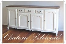 Provincal/Hampton furniture
