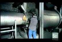 Produksjon av bruksgjenstandar