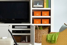 Home Organization Tips & Tricks