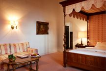 Hotels in Westphalia and Hesse - Germany / Historic hotels, romantic country homes, villas & castle hotels in Westphalia and the nearby state Hesse in Germany