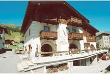Hotel Garni Rin da Rin Livigno